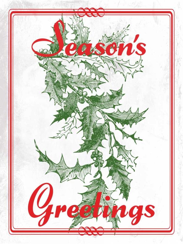 Seasons Greetings Lewis, Sheldon 152786