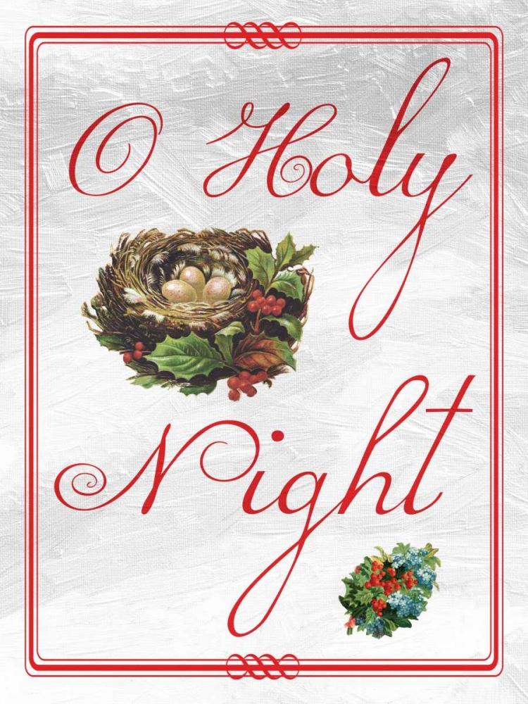 O Holy Night Lewis, Sheldon 152789