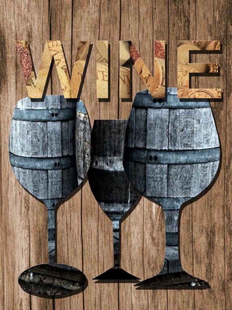 Wine Cellar 2 Lewis, Sheldon 164639