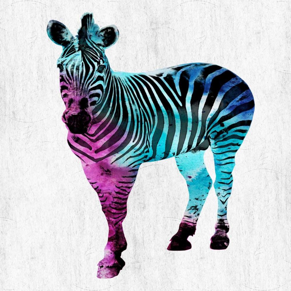 Zebra Elegance Lewis, Sheldon 139513