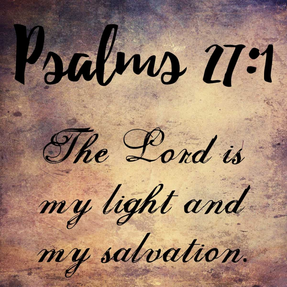 My Light And My Salvation Lewis, Sheldon 138641