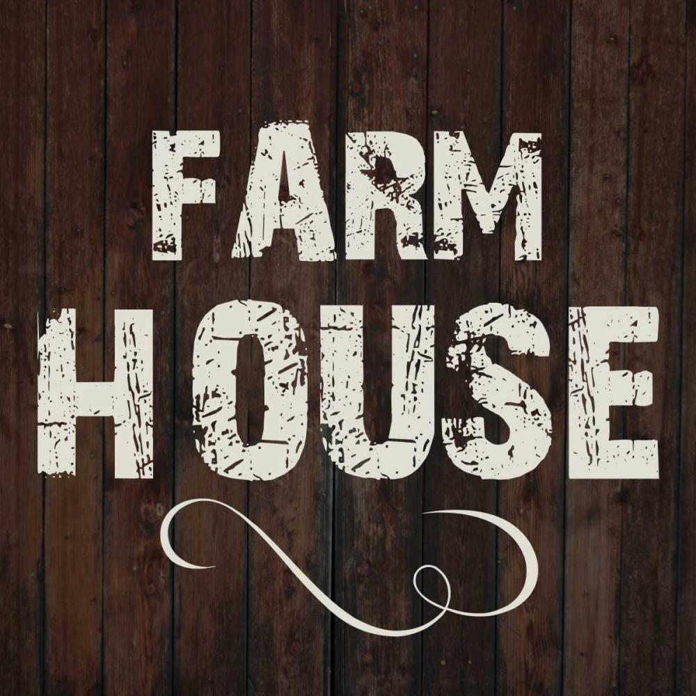 Farm House Lewis, Sheldon 152828