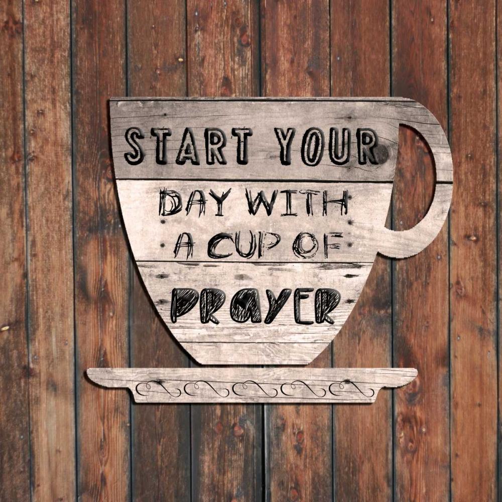 I Start My Day Praying Lewis, Sheldon 152837