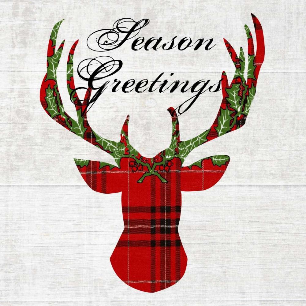 Hello Deer Lewis, Sheldon 162495