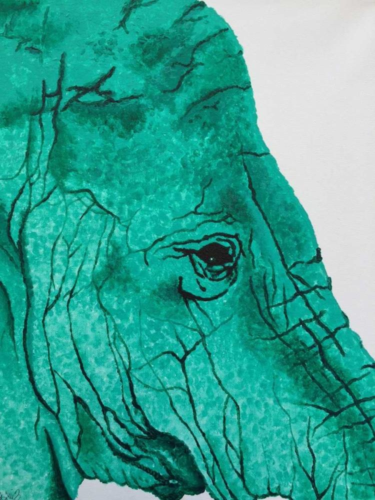 Wild Elephant Altavilla, Simona 139558