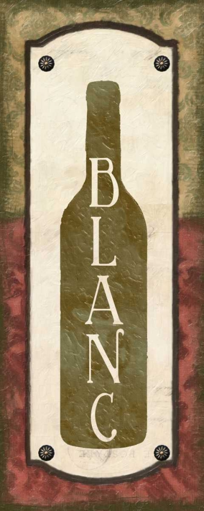 BLANC PANEL Greene, Taylor 39711