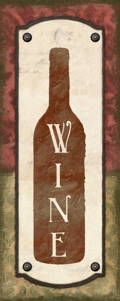 WINE PANEL Greene, Taylor 39712