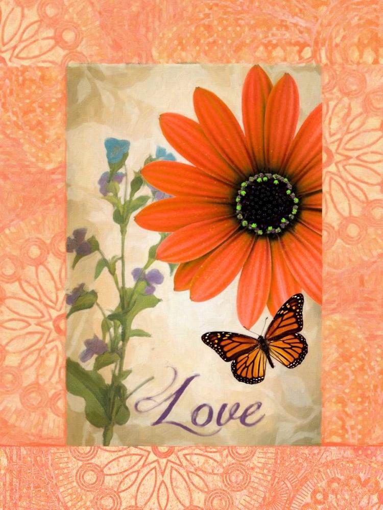 FLORAL RHAPSODY LOVE Greene, Taylor 39810
