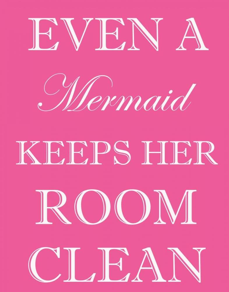 MERMAID CLEAN ROOM Greene, Taylor 39993