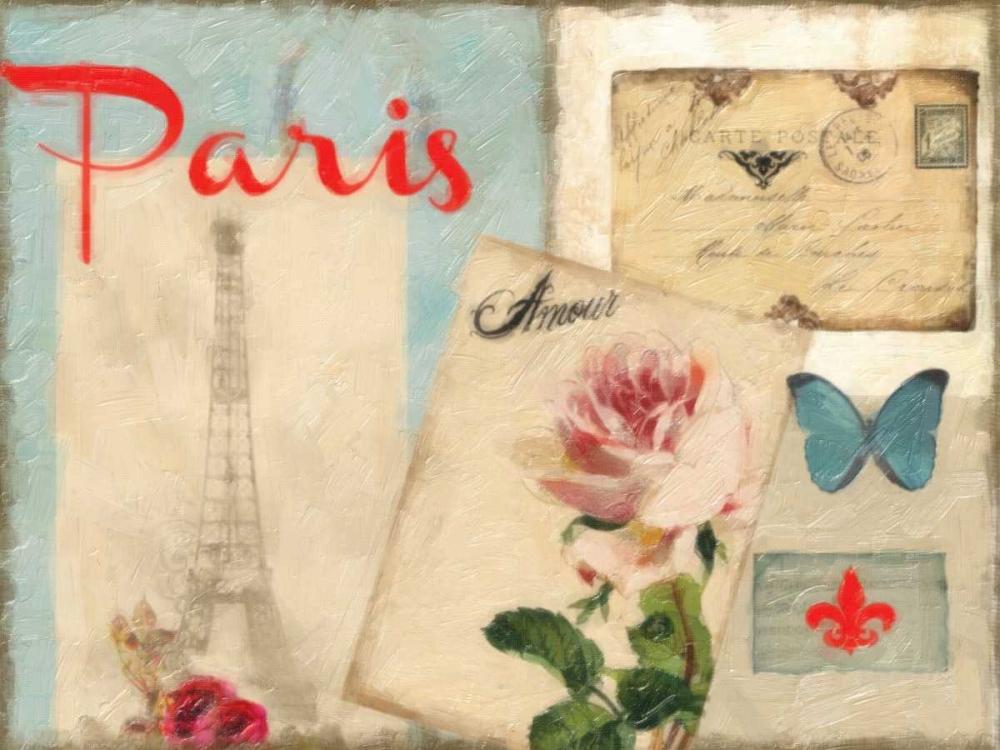 AMOUR PARIS 2 Greene, Taylor 40026