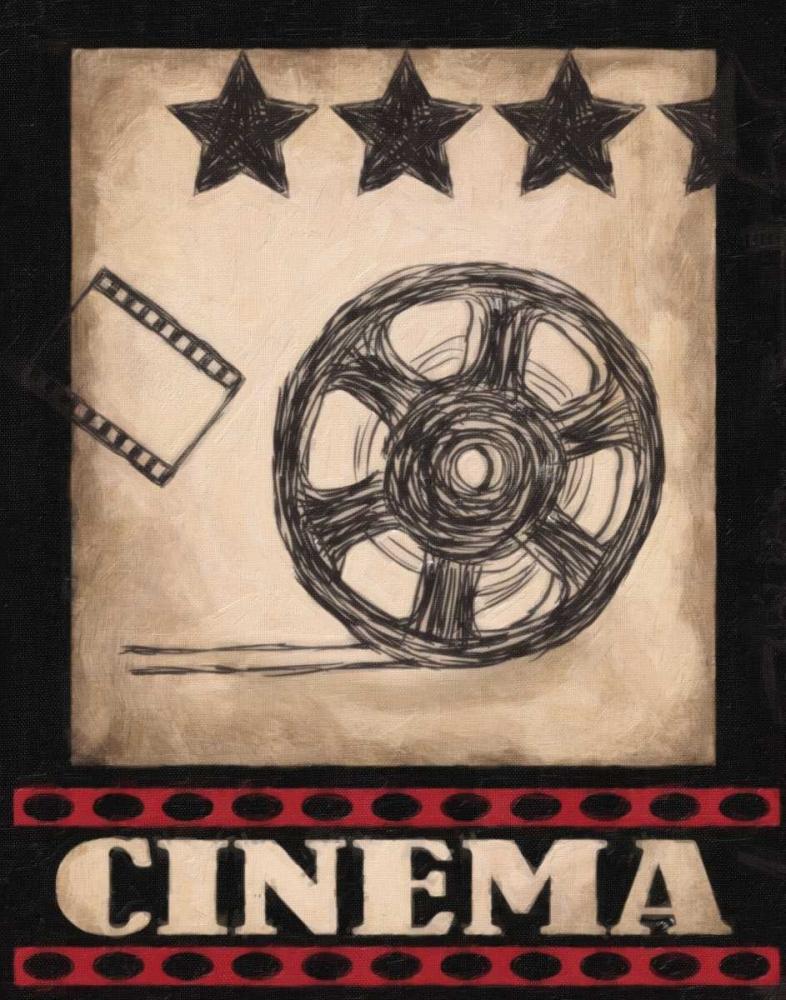 VINTAGE CINEMA Greene, Taylor 40076