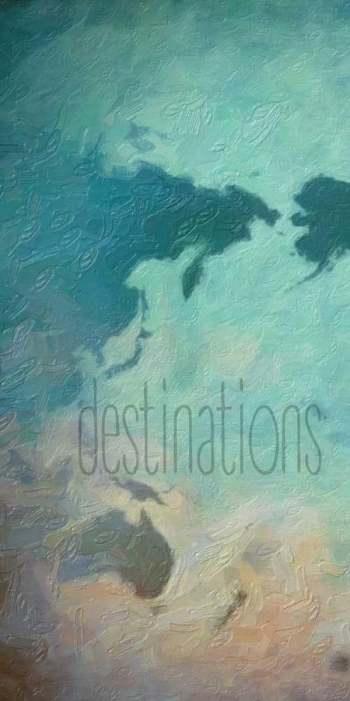 Destinations 1 Greene, Taylor 152883