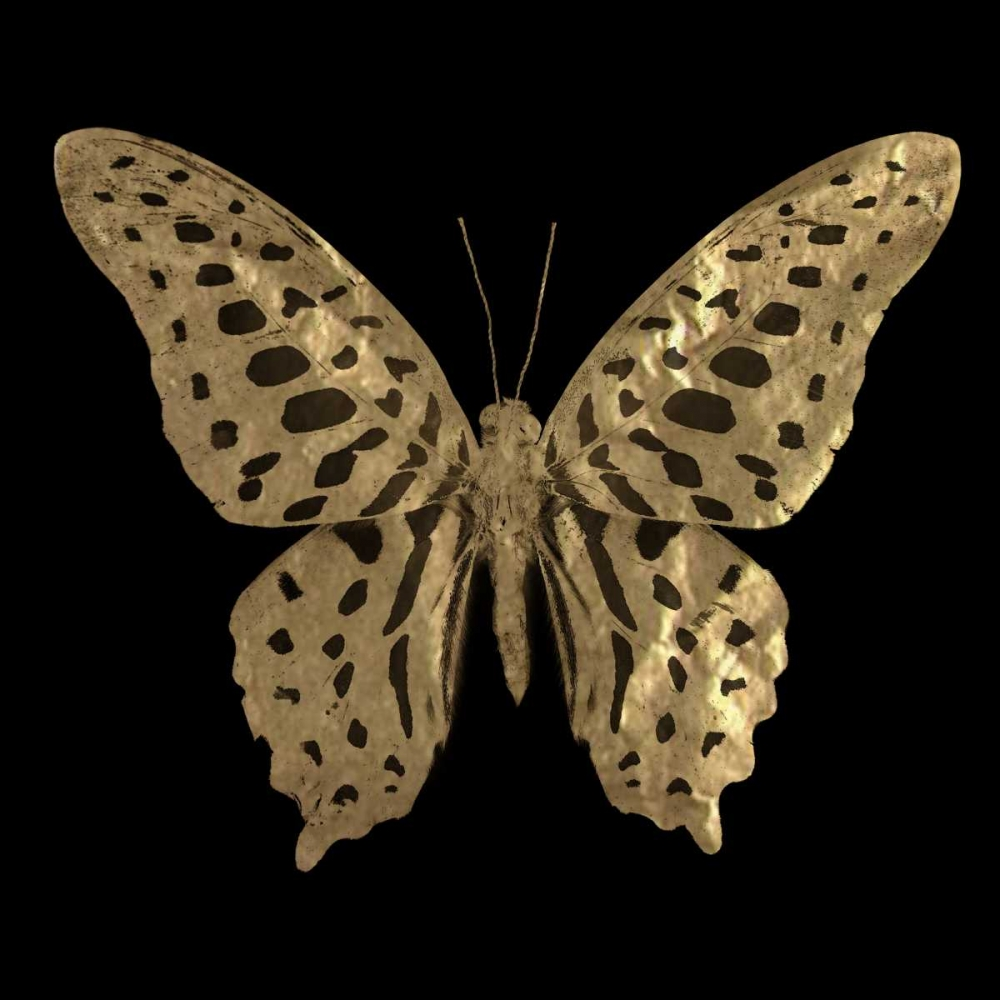 Hope Gold Butterfly Greene, Taylor 40274