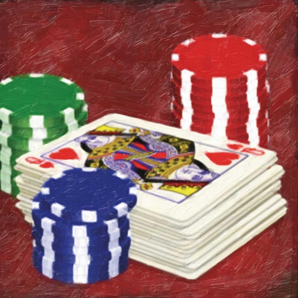 GAMING CARDS Greene, Taylor 40353