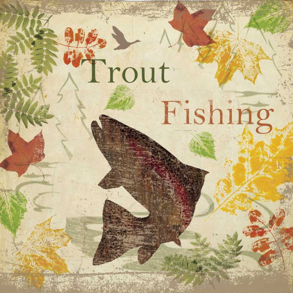 TROUT TEVERN D1 Greene, Taylor 40401
