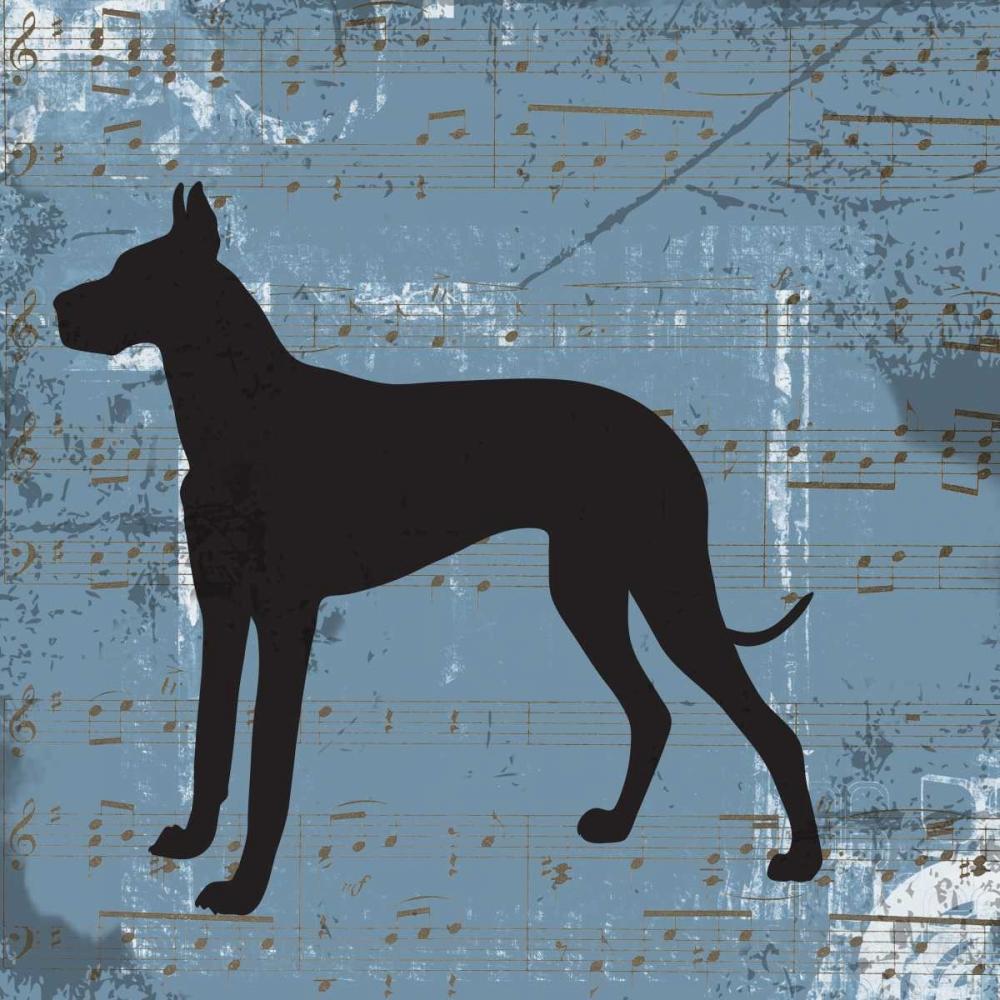 TOP DOG A2 Greene, Taylor 40437