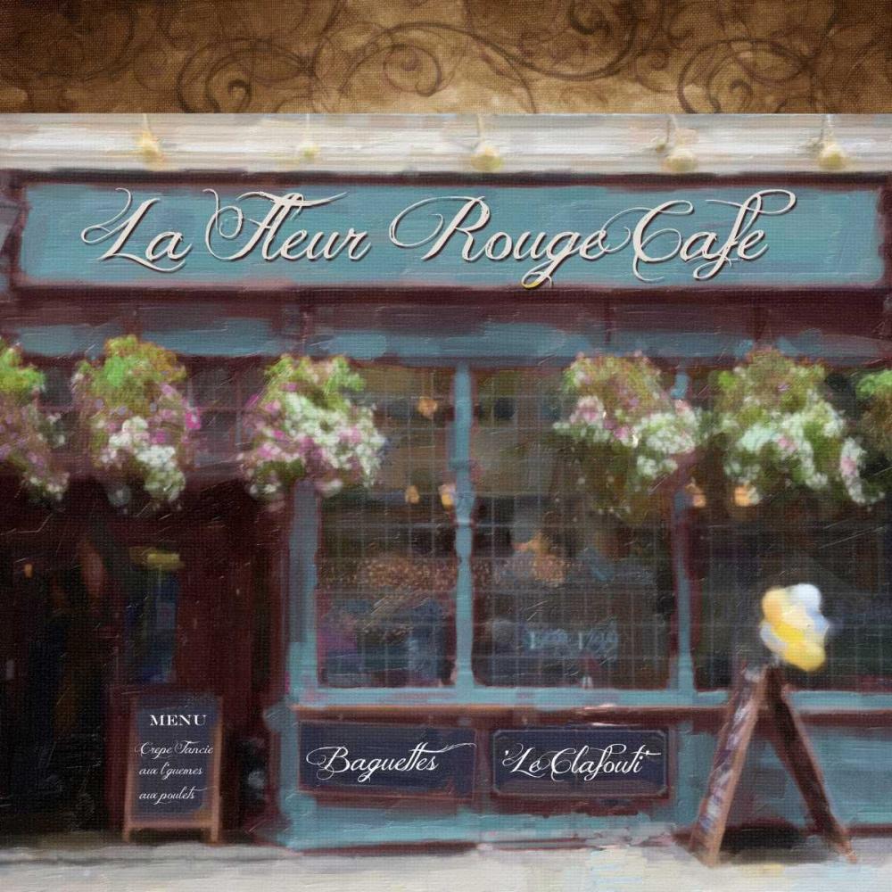 Cafe Blue Greene, Taylor 40528