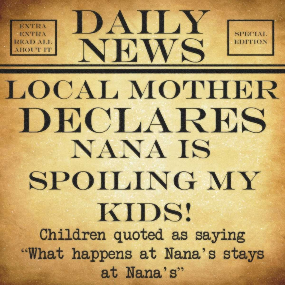 DAILY NEWS Nana Greene, Taylor 40543