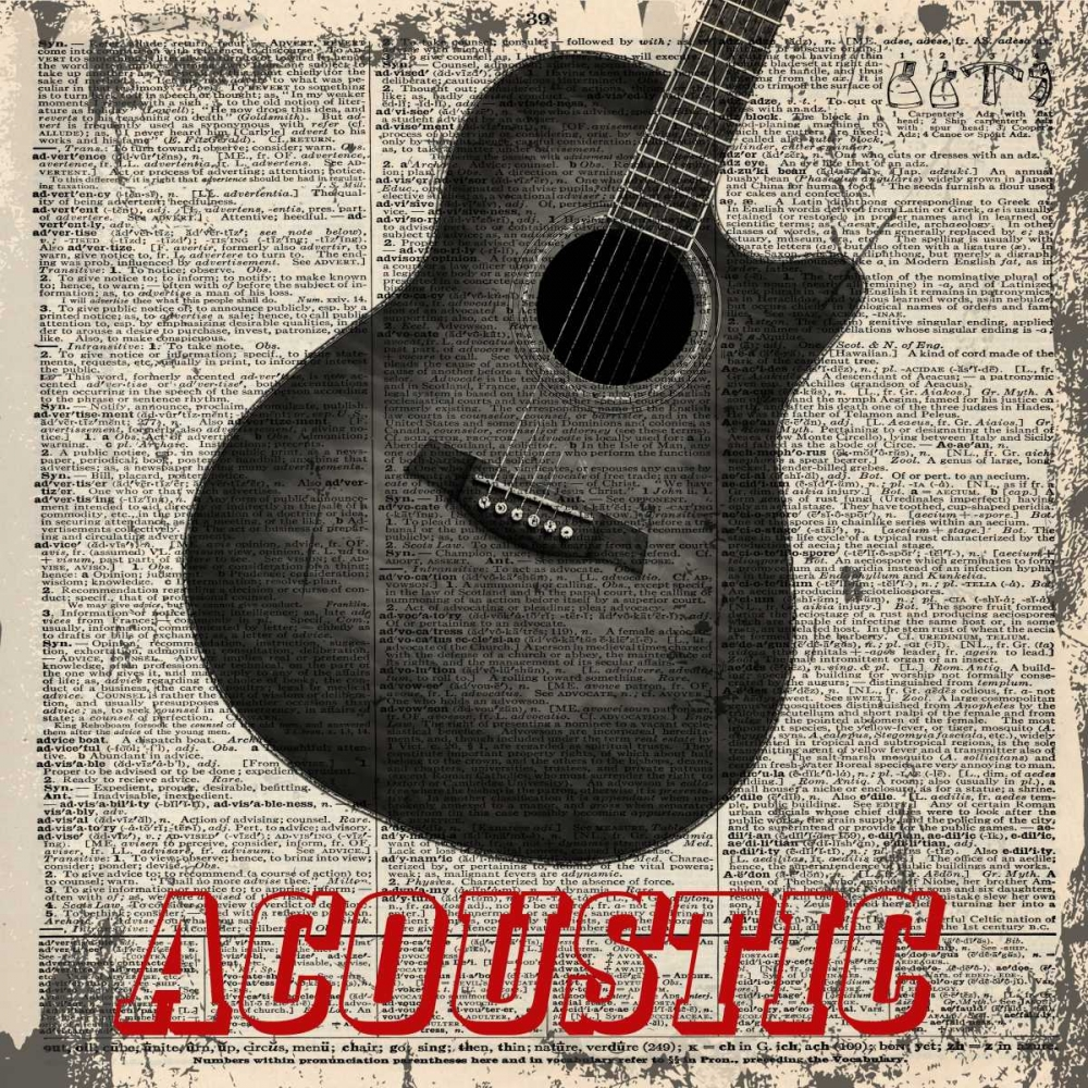 ACOUSTIC Greene, Taylor 40572
