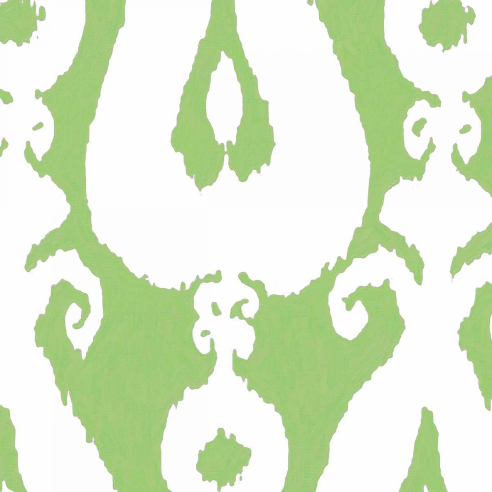 LIME IKAT Greene, Taylor 40585