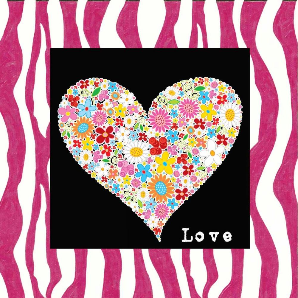 LOVE Greene, Taylor 40599