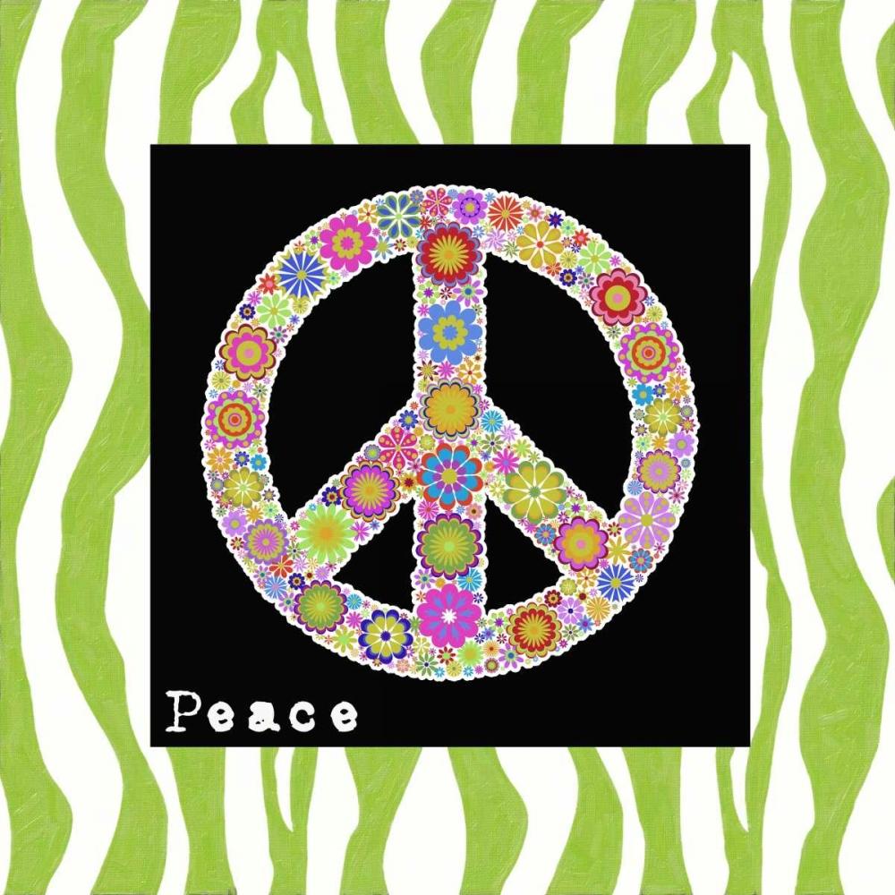 PEACE Greene, Taylor 40600