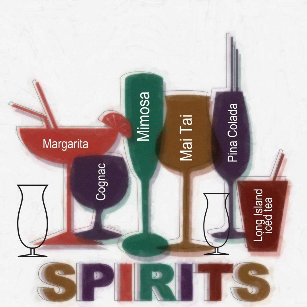SPIRITS Greene, Taylor 40683