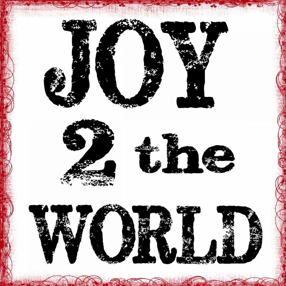 JOY 2 THE WORLD Greene, Taylor 40734