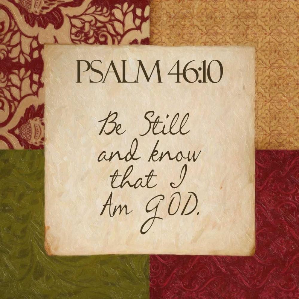 Psalm 46 Greene, Taylor 40780