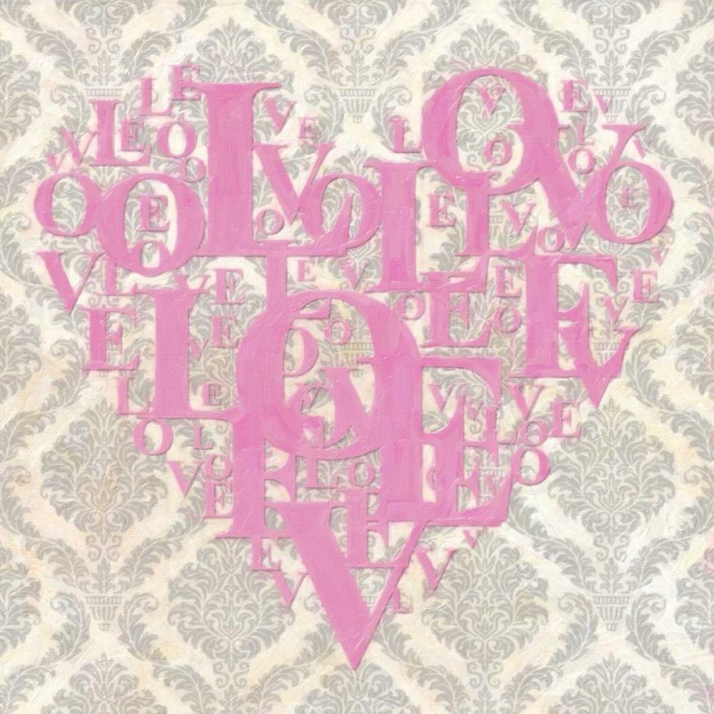 HEART LOVE II Greene, Taylor 40849