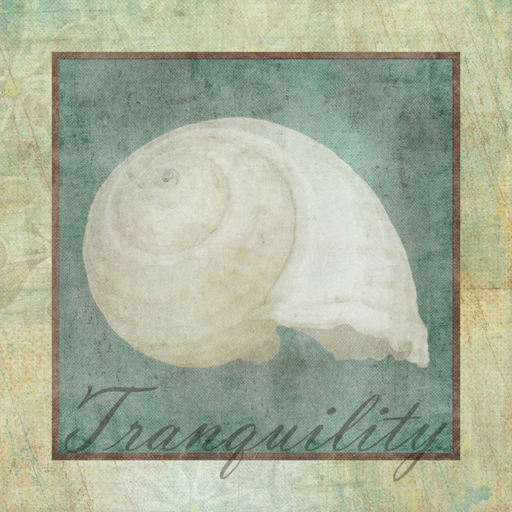 Tranquility Greene, Taylor 40881