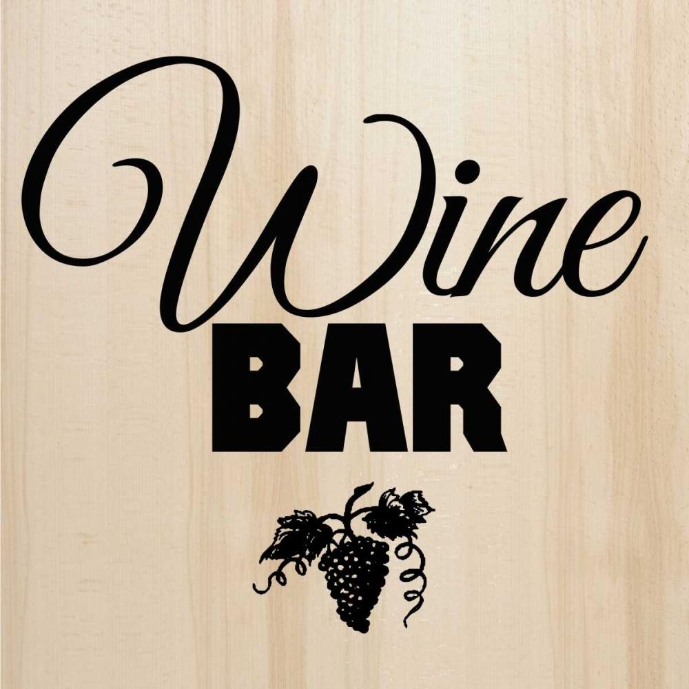 Wine Bar Greene, Taylor 40975