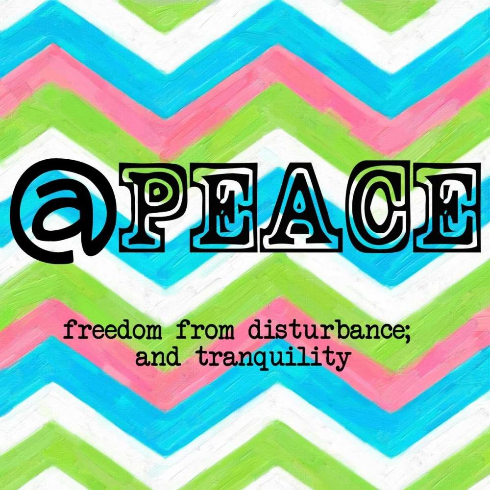 Peace 2 Greene, Taylor 40983