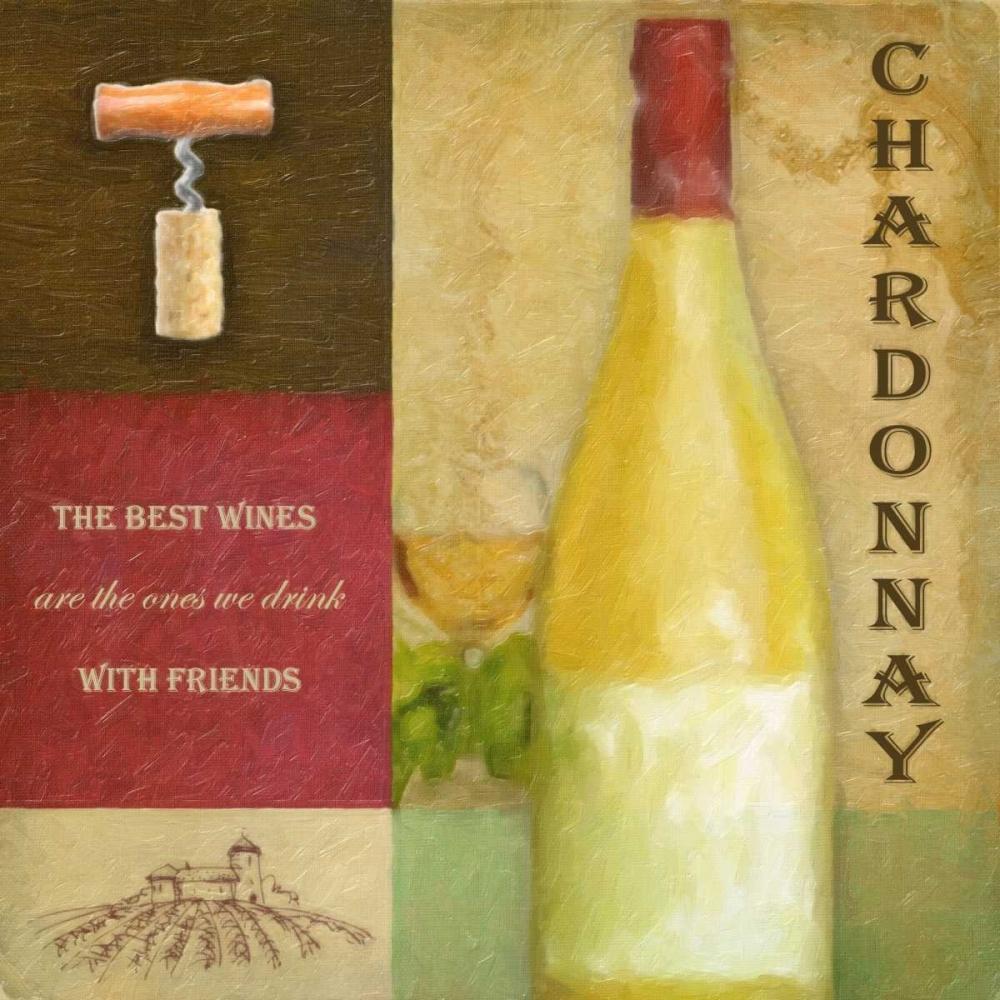 Chardonnay Greene, Taylor 41005