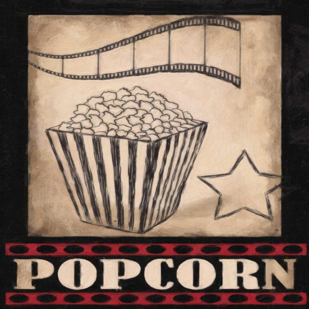 Popcorn Greene, Taylor 41053