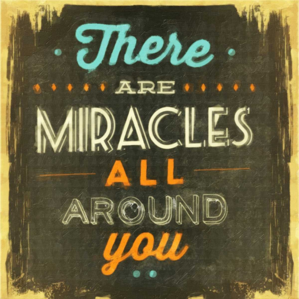 Miracles All Around Greene, Taylor 41057
