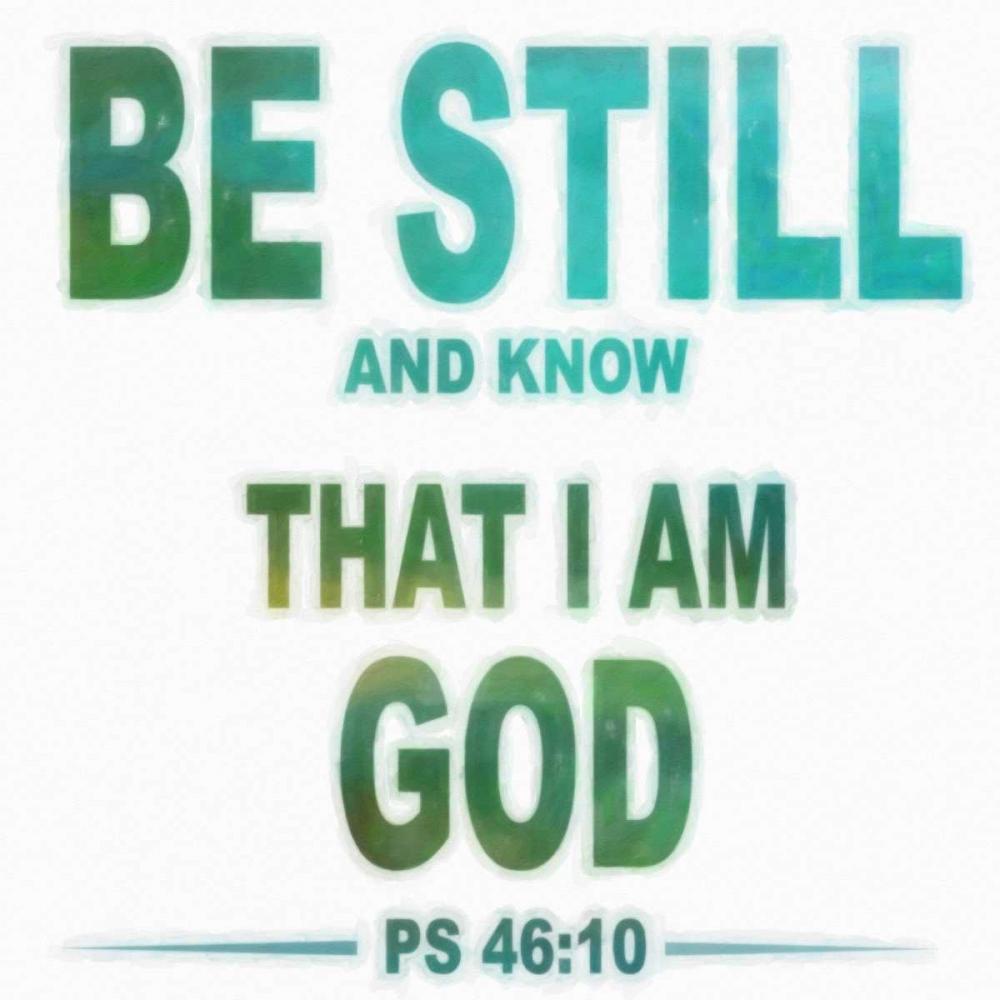 Be Still Greene, Taylor 152895