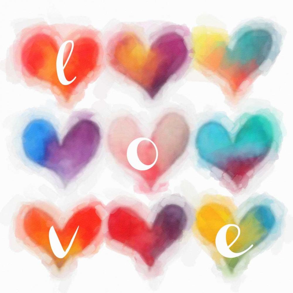 Heart Love Greene, Taylor 138749