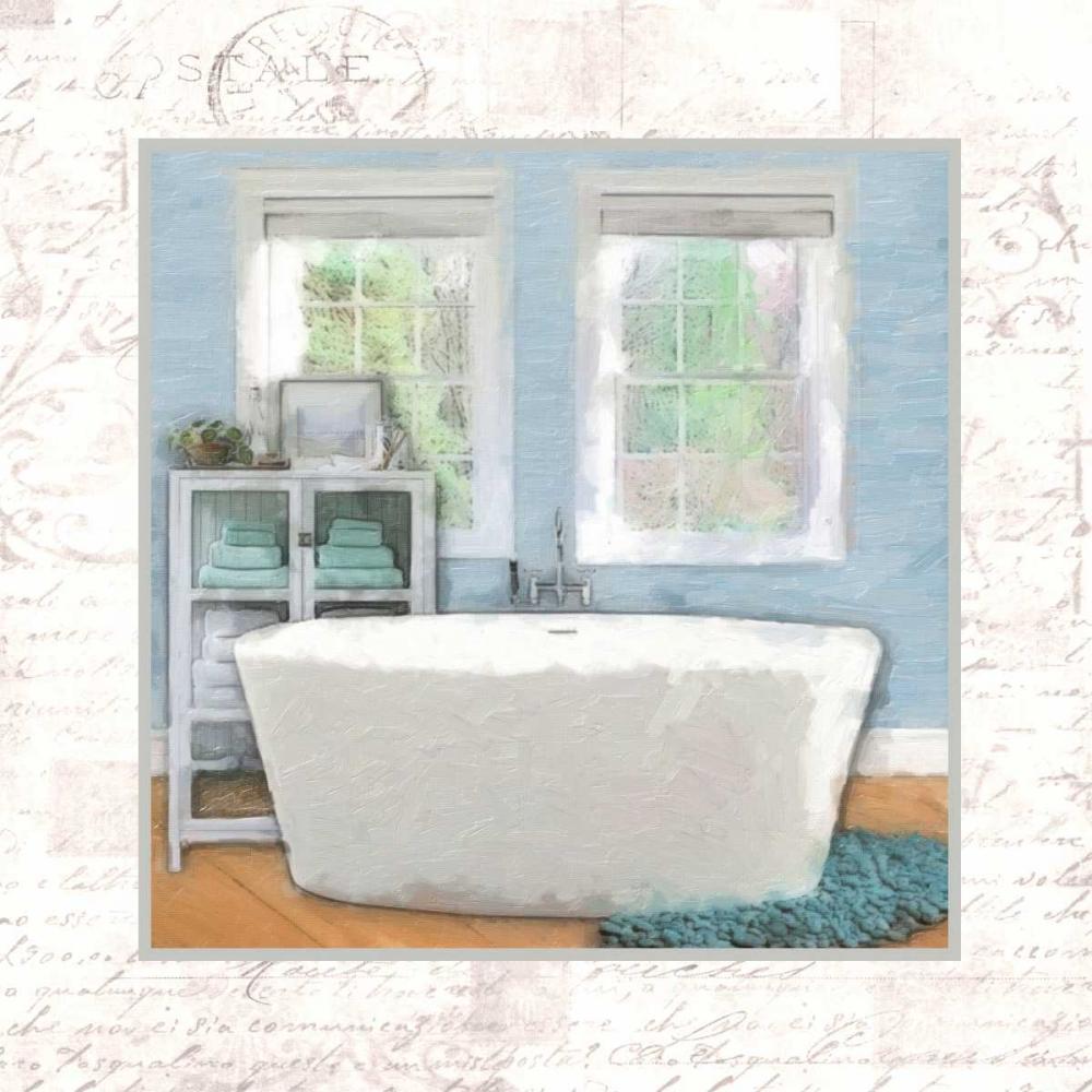 Modern Bath II Greene, Taylor 158572