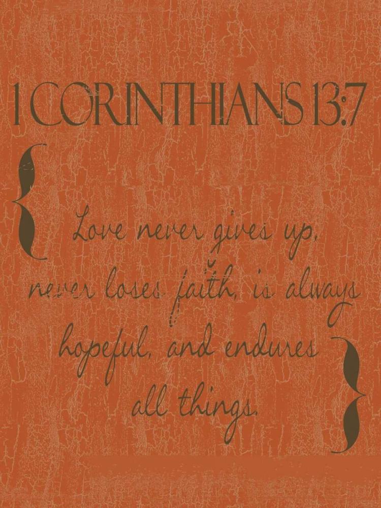 Love in Orange Greene, Taylor 39286