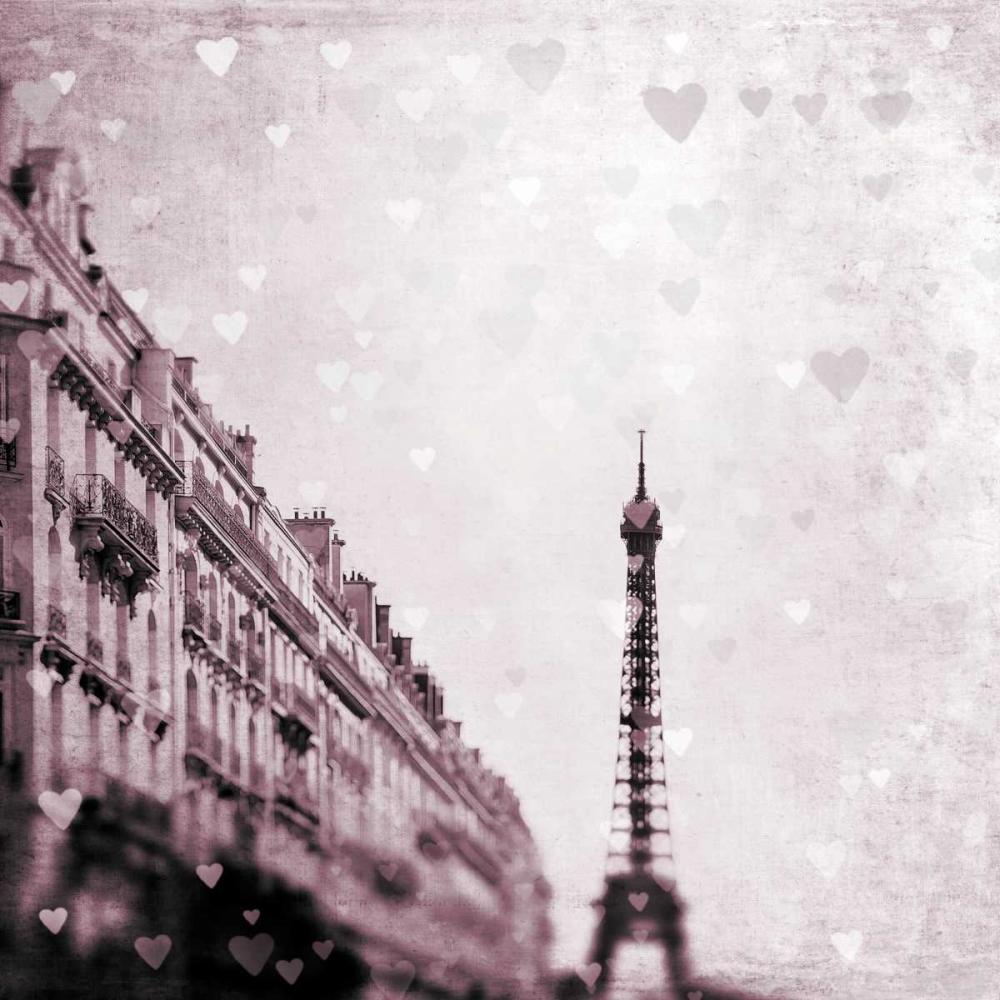 Paris Heart Storm 1 Telik, Tracey 107046