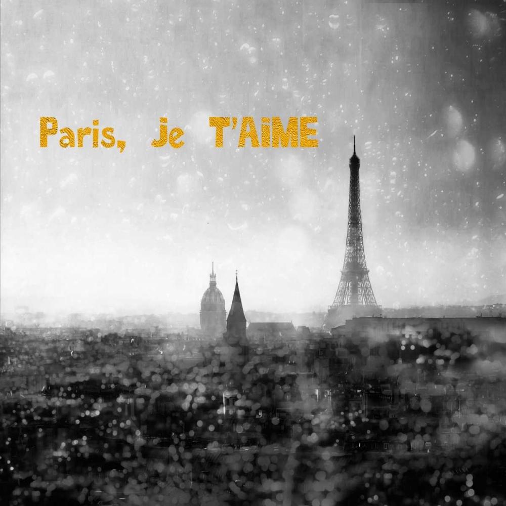 Paris Je Aime Enlight Telik, Tracey 107054