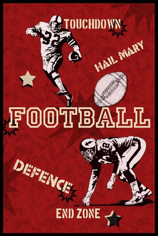 Football Pazan, Tony 31596