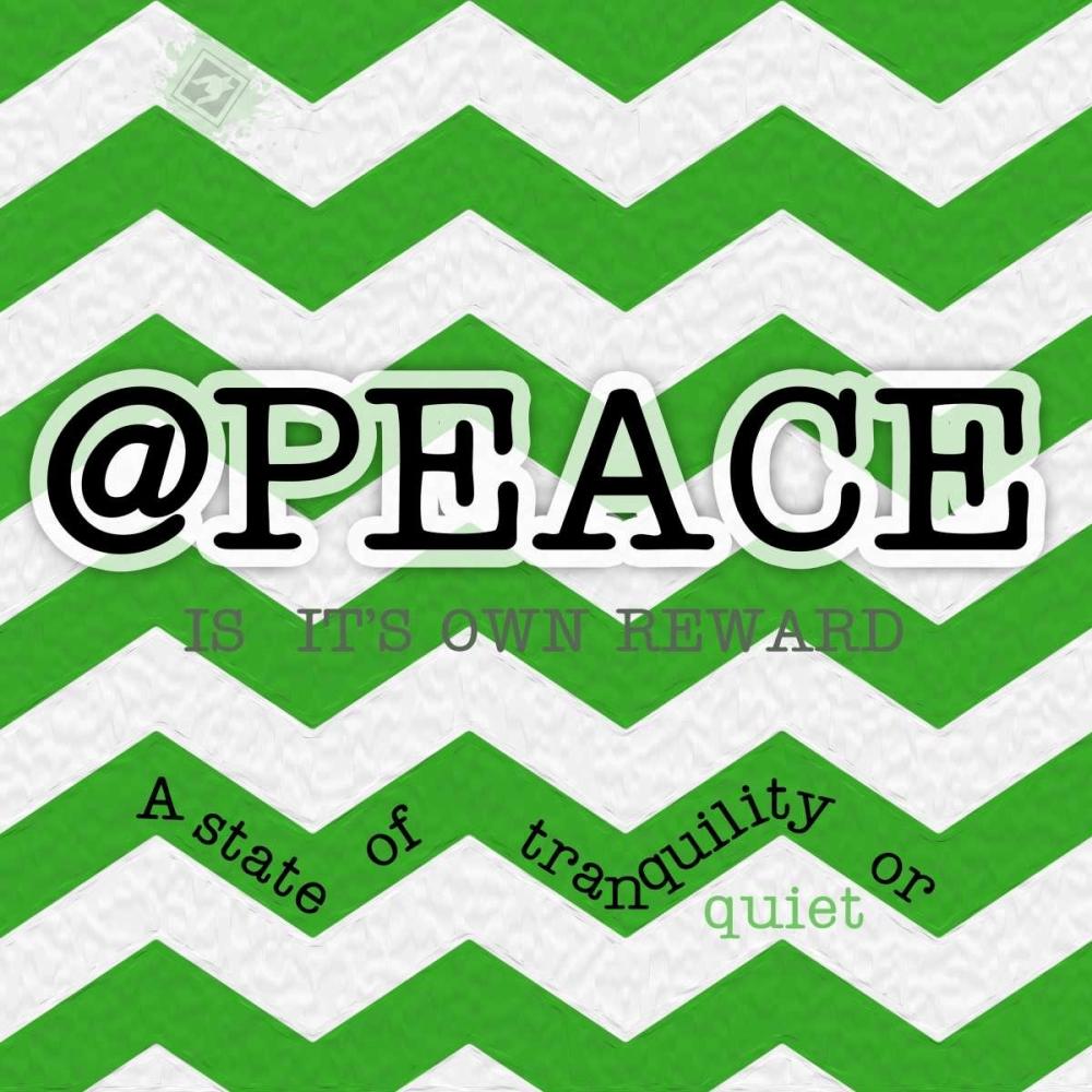 Peace Instaquote Pazan, Tony 31645