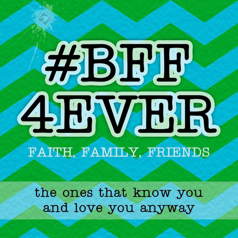 BFF 4Ever Pazan, Tony 31646