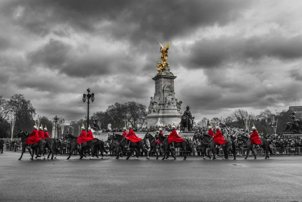 London Guards Brown,Victoria 138777