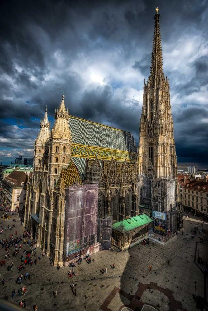 Vienna Cathedral Kostka, Vladimir 162648