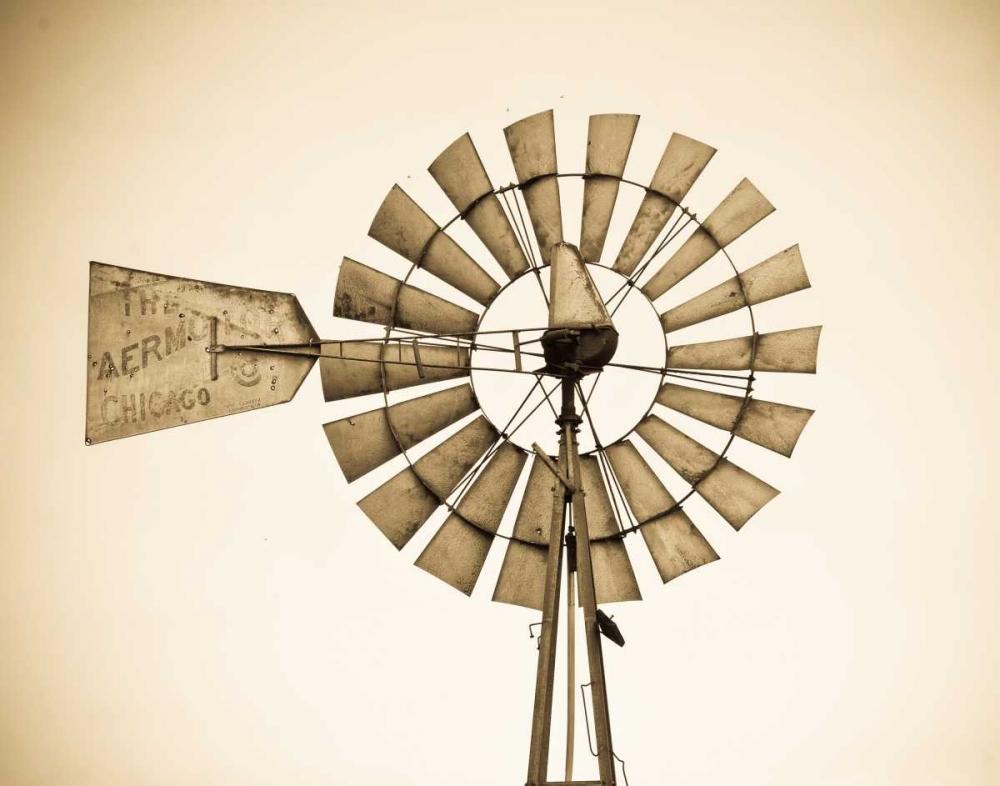 Windmill Studies I Revells, Sonja 7046