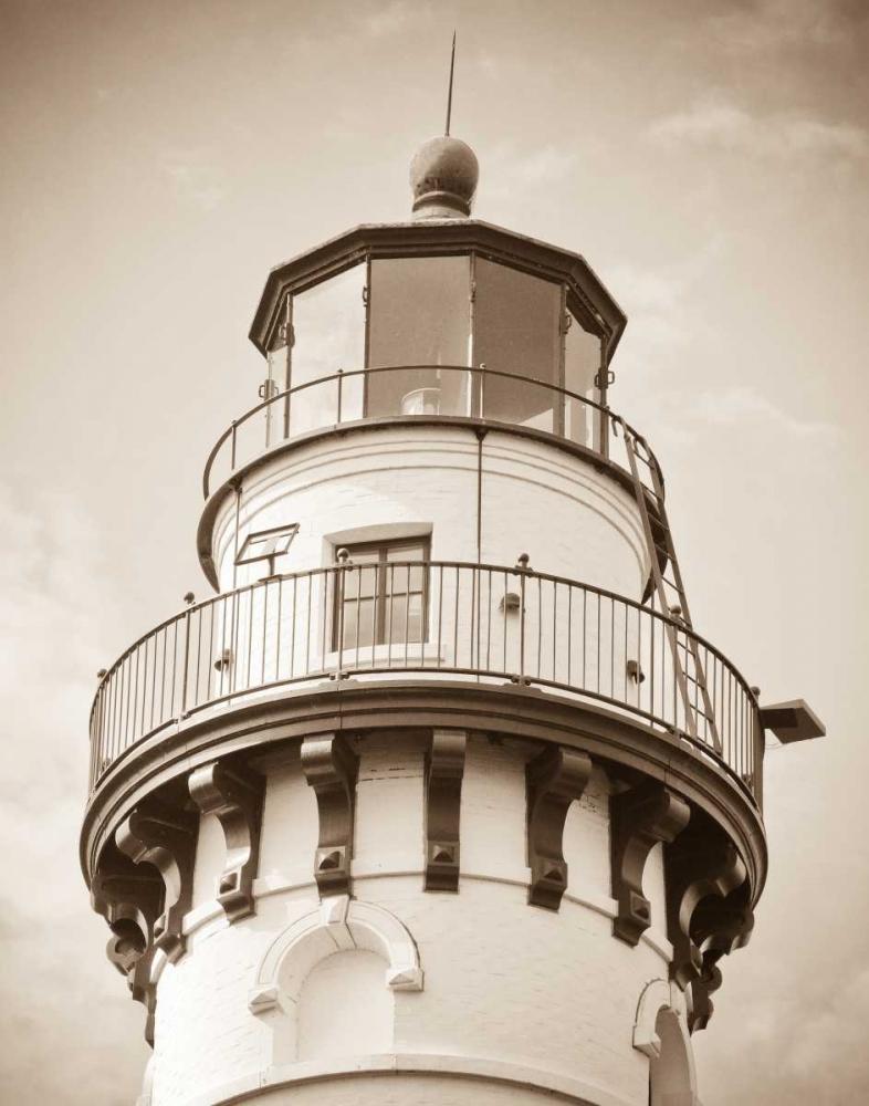 Lighthouse Detail I Revells, Sonja 7056