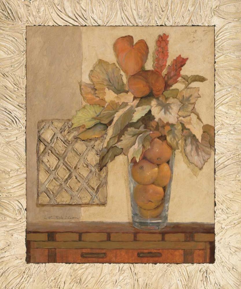 Olson-Citrus Bouquet I Olson, Charlene 150184